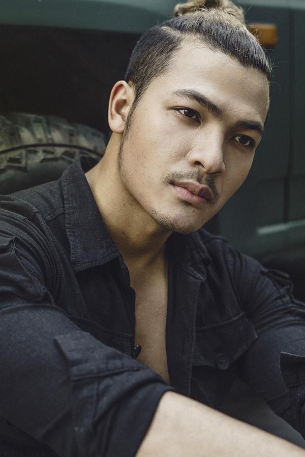Vũ Tuấn Việt đang phát triển hình ảnh trong lĩnh vực nghệ thuật thứ bảy. Thời gian qua anh góp mặt trong nhiều phim điện ảnh.