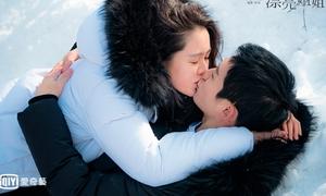 Những khoảnh khắc lãng mạn đốn tim fan của cặp 'Chị đẹp mua cơm ngon cho tôi'