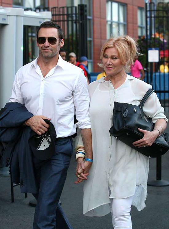 Vợ chồng nam diễn viên luôn mặn nồng bên nhau dù đã kết hôn 22 năm.