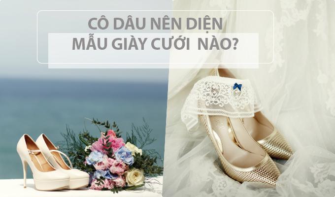 7 sai lầm cần tránh khi diện giày cưới