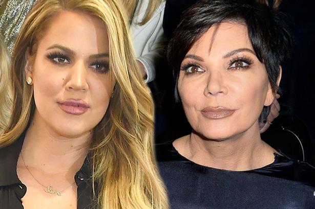 Bà Kris Jenner đã bỏ mọi việc đến Ohio với con gái để động viên tinh thần.
