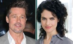 Brad Pitt 'thường xuyên qua đêm ở nhà nữ giáo sư Neri Oxman'