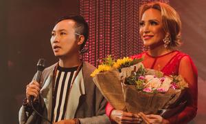 Đạo diễn Vạn Nguyễn: 'Tôi là người tham lam nhất thế giới'