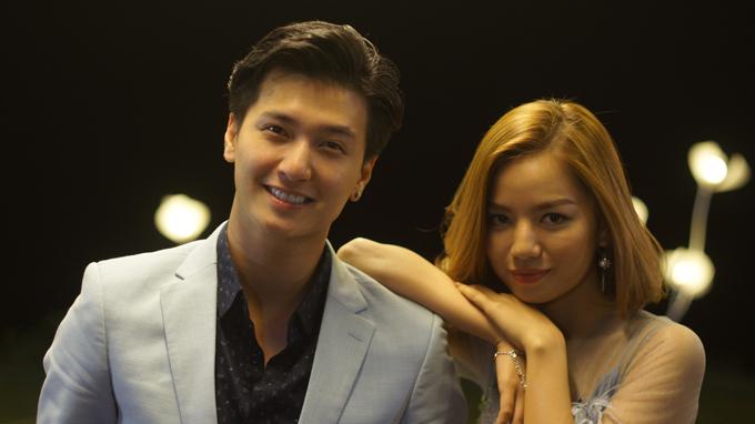 Huỳnh Anh vào vai Nguyên - con trai riêng của Đăng (Mạnh Trường) ở phần 2 Cả một đời ân oán.