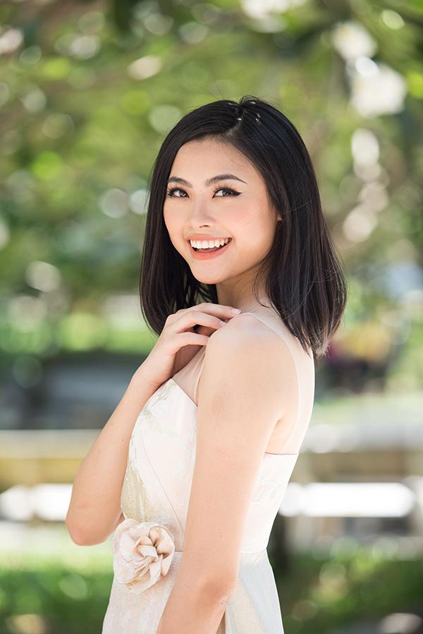 Đỗ Mỹ Linh, Thanh Tú, Thuỳ Dung bắt đầu hành trình tìm Hoa hậu Việt Nam 2018 - 3