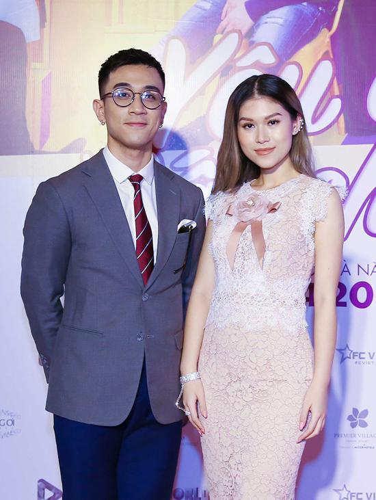 Vắng bạn trai, Ngọc Thanh Tâm thân thiết mẹ chồng Trang Trần - 9