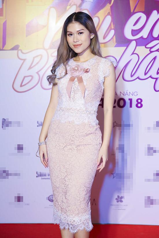 Vắng bạn trai, Ngọc Thanh Tâm thân thiết mẹ chồng Trang Trần