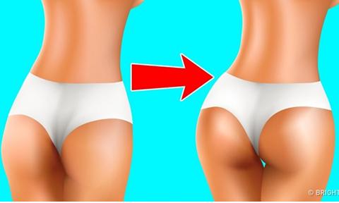 9 động tác giúp bạn có vòng ba săn chắc tự tin diện bikini