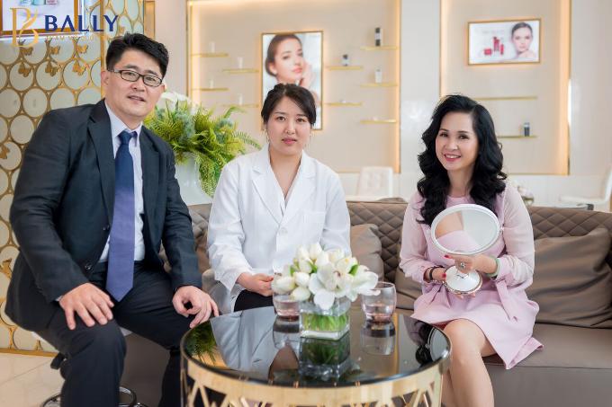 Bí quyết duy trì 'vẻ đẹp không tuổi' của NSND Lan Hương