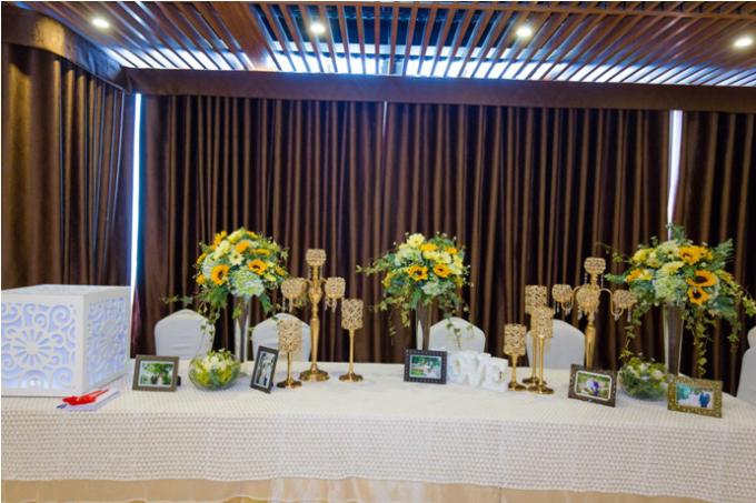 Emerald ưu đãi cho khách hàng đặt tiệc cưới - 5