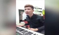 Chàng trai mashup các ca khúc Vpop theo phong cách bolero