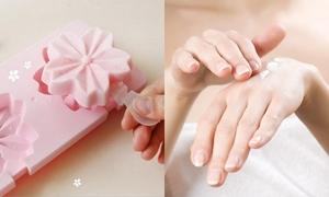 3 công thức làm sáp dưỡng da tay từ thành phần tự nhiên
