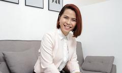 Lê Hoàng Uyên Vy tham vọng xây dựng công ty công nghệ vượt tỷ đô