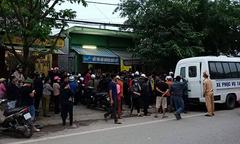 Kế hoạch cùng chết của cặp vợ chồng trẻ ở Thanh Hóa