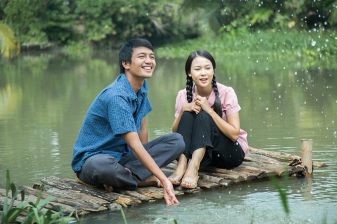 Những lần kết đôi trên màn ảnh của Sam và Quang Tuấn