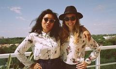 Cặp đồng tính nữ khởi nghiệp hãng kem triệu đô trên xe tải cũ