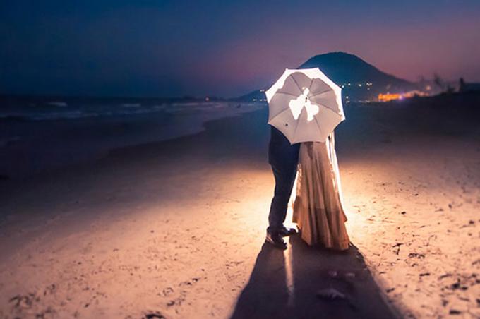 14 cách tạo dáng giúp cô dâu chú rể có những bức ảnh xuất thần - 10