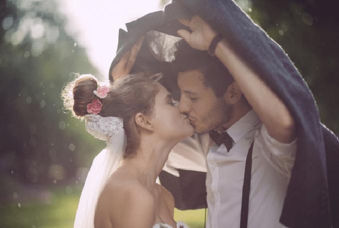 14 cách tạo dáng giúp cô dâu chú rể có những bức ảnh xuất thần - 9