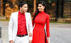 Á hậu Kim Nguyên làm bạn gái của Michael Lang trong MV mới