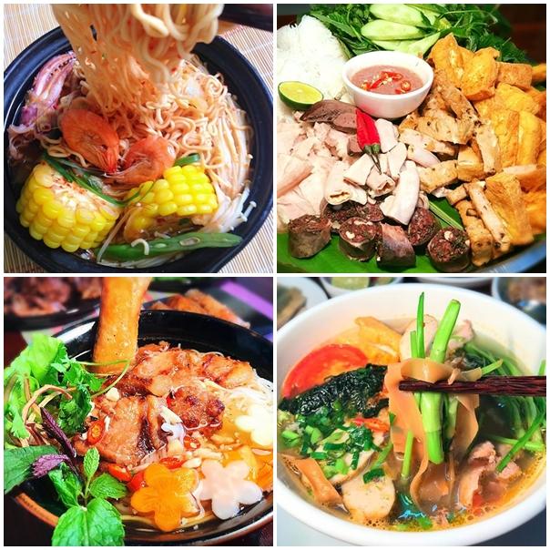 [Caption]Những mâm cơm của chị Nguyễn Tâm dành cho ba người ăn có chi phí khoảng 120-150 nghìn đồng, được nấu trong vòng 60 phút.