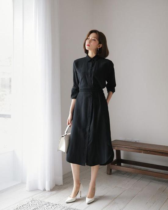 Chỉ với một kiểu váy hợp mốt mùa hè nhưng phái đẹp có thể xây dựng nhiều phong cách khác nhau từ cá tính, trẻ trung đến thanh lịch và hiện đại.