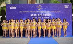 Thí sinh Hoa hậu Biển Việt Nam hội tụ tại Novotel Phu Quoc Resort