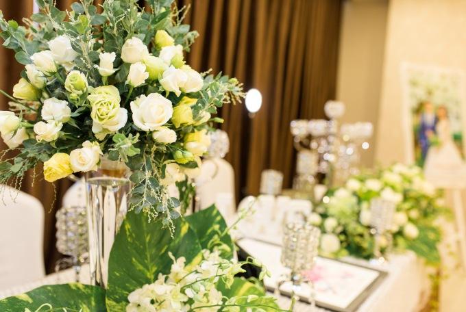 Emerald ưu đãi cho khách hàng đặt tiệc cưới - 2
