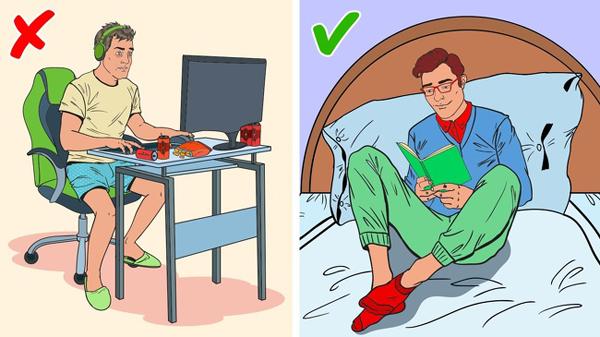 8 điều nên làm vào buổi tối để có giấc ngủ ngon, thức dậy khỏe đẹp hơn
