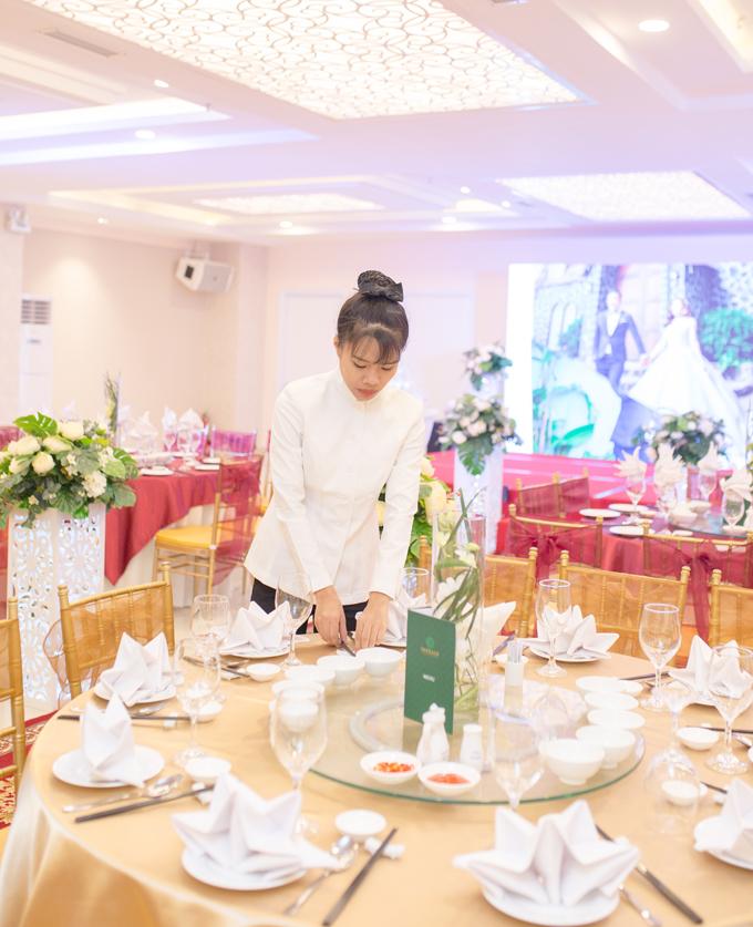 Emerald ưu đãi cho khách hàng đặt tiệc cưới - 4