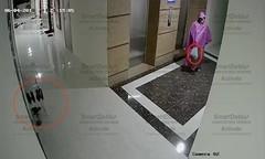 Kẻ giang hồ bị khởi tố vì ném chất bẩn dằn mặt nữ phóng viên