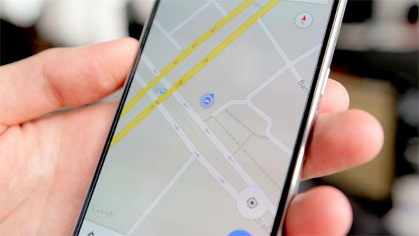 Tại sao iPhone biết những nơi bạn từng đi qua