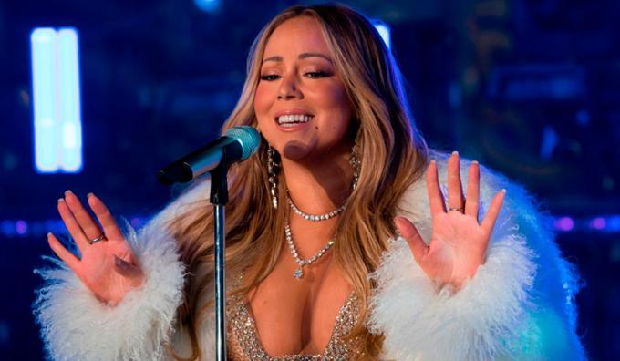 Mariah Carey đang đối mặt với những cáo buộc không hay.
