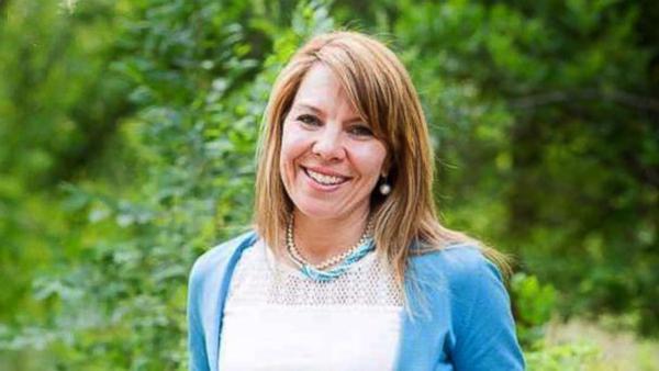 Nạn nhân Jennifer Riordan. Ảnh: Yahoo