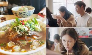 Quán phở Việt ở Seoul nơi chị đẹp Son Ye Jin và mỹ nam đi ăn trưa