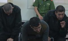 Nhóm đạo chích nước ngoài rạch lốp ôtô, trộm tiền tỷ ở Hà Nội lĩnh án