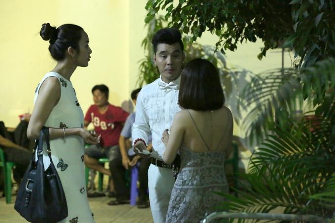 Ca sĩ Ưng Hoàng Phúc lần đầu thử sức với gameshow âm nhạc - 1