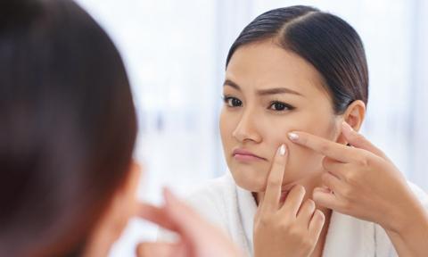 7 thói quen cần từ bỏ ngay nếu muốn có làn da khỏe mạnh