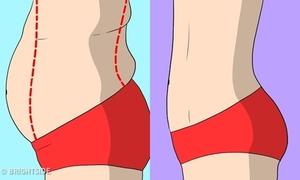 11 bài tập tác động trực tiếp vào cơ bụng giúp tiêu hao mỡ thừa