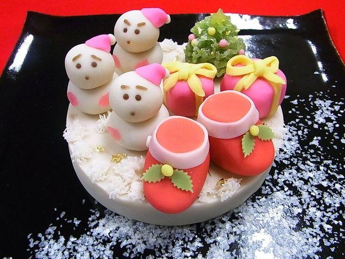 Wagashi - loại bánh khiến thực khách không nỡ ăn
