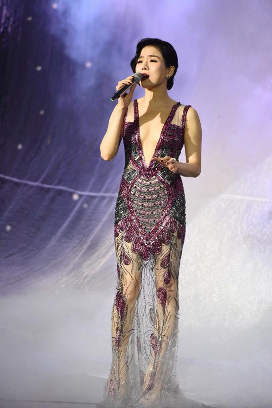 Lệ Quyên nói về tin cô là người 'hốt bạc' nhất làng nhạc Việt
