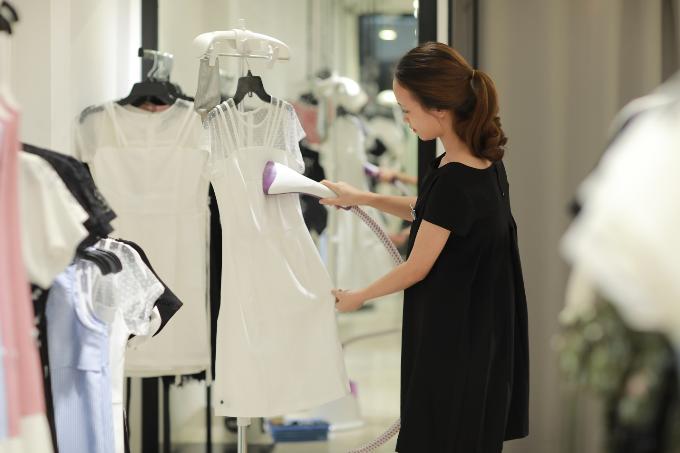Đẹp dịu dàng với BST Sunny của JM Dress Design - 11