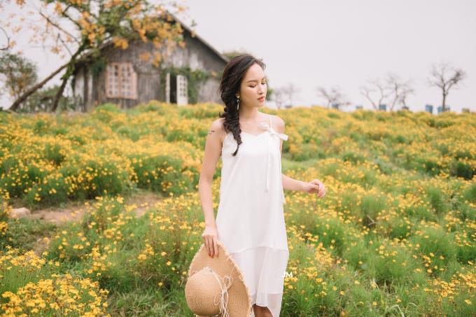 Đẹp dịu dàng với BST Sunny của JM Dress Design - 4
