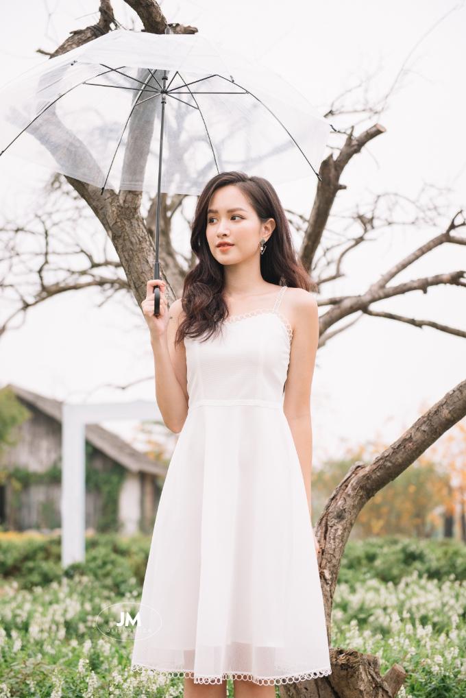 Đẹp dịu dàng với BST Sunny của JM Dress Design - 8