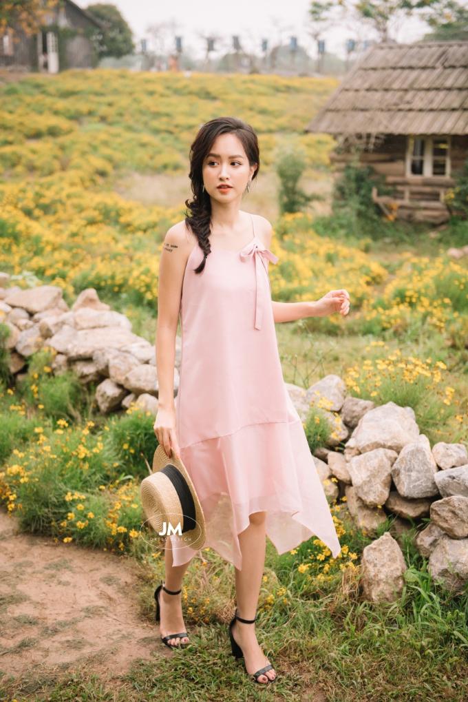 Đẹp dịu dàng với BST Sunny của JM Dress Design - 2