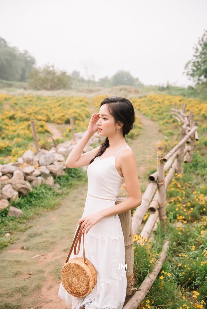 Đẹp dịu dàng với BST Sunny của JM Dress Design - 5