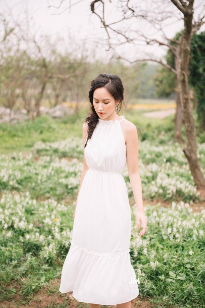 Đẹp dịu dàng với BST Sunny của JM Dress Design - 6