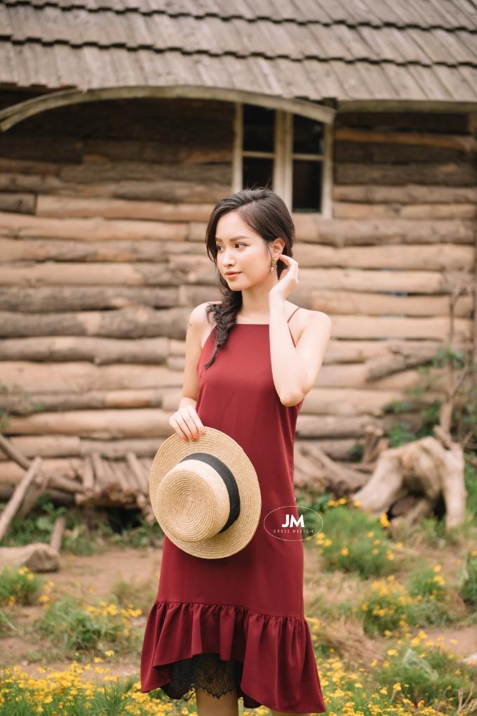 Đẹp dịu dàng với BST Sunny của JM Dress Design - 10