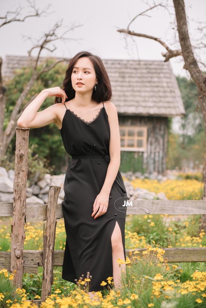 Đẹp dịu dàng với BST Sunny của JM Dress Design - 9