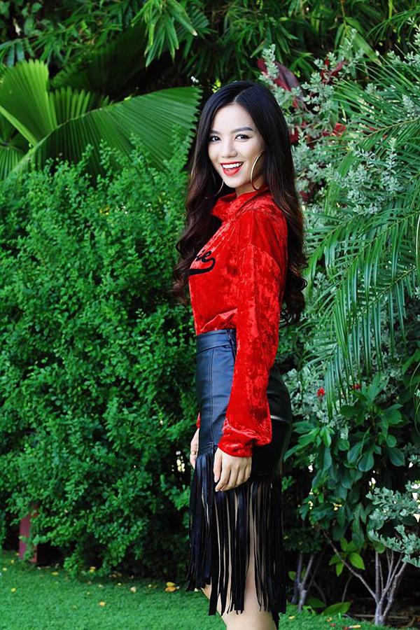 Trước Cả một đời ân oán, Hạ Anh từng được biết tới khi đóng vai lớp trưởng Chiêu Minh trong phim điện ảnh Cô gái đến từ hôm qua.
