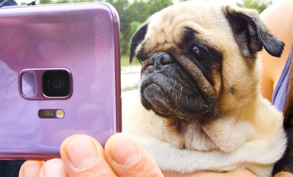 30 video quay siêu chậm bằng Galaxy S9 và S9+ sắp được phát hành